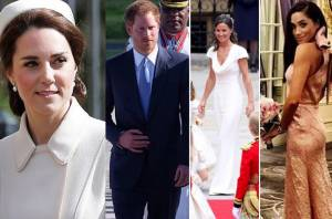 """Kate Middleton salva il matrimonio di Pippa: """"Meghan Markle..."""""""