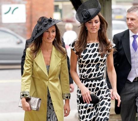 """Kate Middleton e Pippa unite contro Harry: """"Non vogliono..."""""""