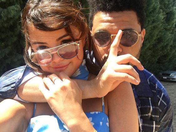"Selena Gomez confessa: ""Io e The Weeknd..."