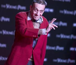 """Morto Toni Bertorelli: attore di """"The Young Pope"""" aveva 67 anni"""