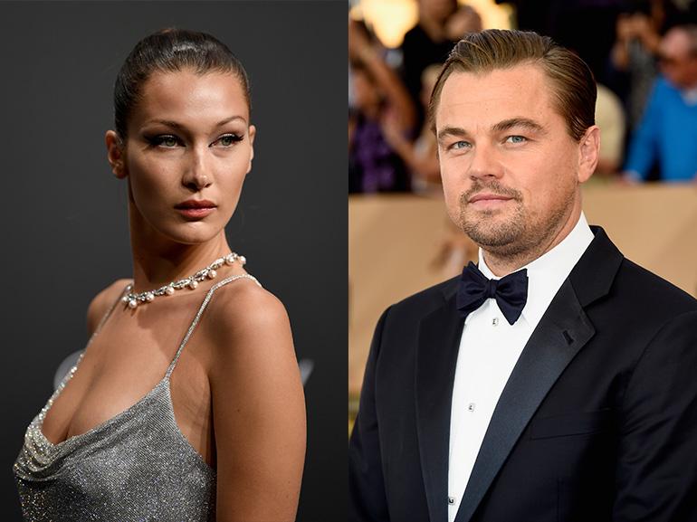 Bella Hadid e Leonardo DiCaprio insieme? A Cannes...