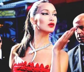 Bella Hadid, nuovo fidanzato? A Roma con un misterioso ragazzo