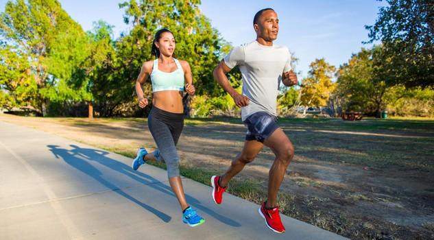 Dieta, il segreto è correre e fare esercizio: lo studio