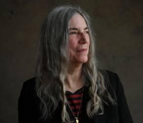 Patti Smith, laurea ad honorem all'Università di Parma