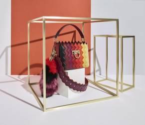 Salvatore Ferragamo, nuova capsule collection by Sara Battaglia
