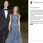 Kate Middleton, Pippa: prima uscita pubblica con futuro marito FOTO