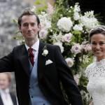 Pippa Middleton abito matrimonio: perché lo ha scelto così FOTO