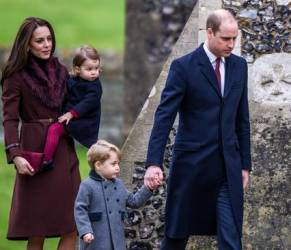 "Kate Middleton pessima madre? William: ""Non riesce a..."""