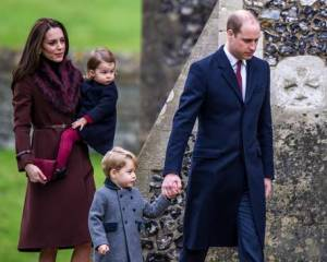 """Kate Middleton pessima madre? William: """"Non riesce a..."""""""