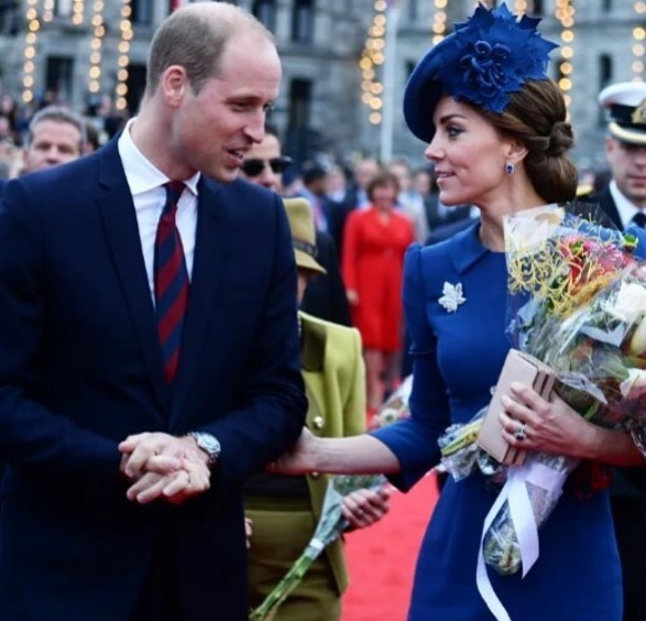 "Kate Middleton, il dramma di William: ""Avrei voluto..."" LEGGI"