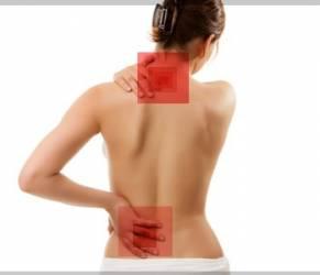 Mal di schiena non passa? Forse è spondilite anchilosante