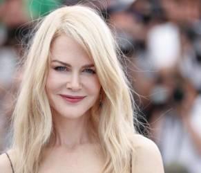 """Nicole Kidman: """"Ho cambiato il modo di relazionarmi al lavoro"""""""