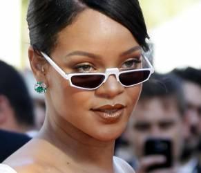 Rihanna stilista per Chopard: debutta nel mondo dei gioielli FOTO 1