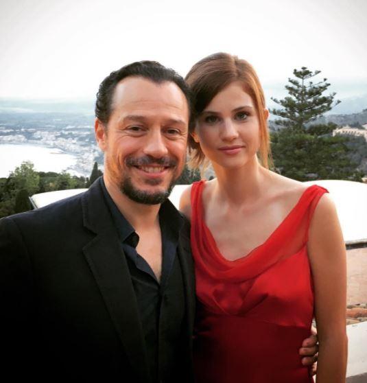 Stefano Accorsi età, moglie Bianca Vitali, figli: vita privata FOTO