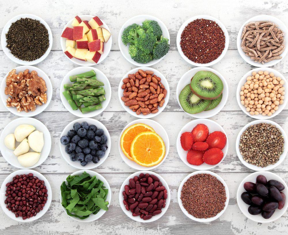 Positive Nutrition, la dieta dei superfood: ecco quali sono