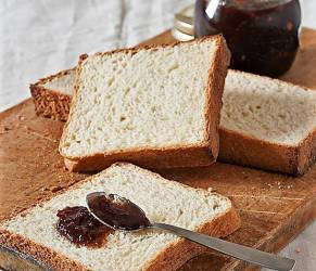 Pane in Casetta di Luca Montersino