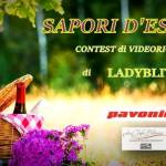Sapori d'Estate Il Primo Video Contest di Cucina di Ladyblitz