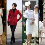 Kate Middleton look 2017: i più chic FOTO
