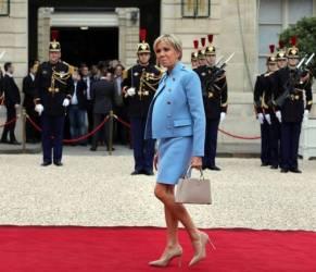 Brigitte Macron, gli sport da fare per avere un fisico così