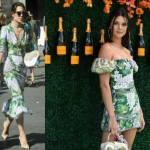 Charlotte Casiraghi, Kendall Jenner: passione verde FOTO