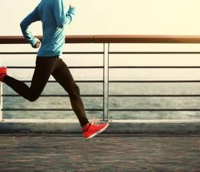Correre fa bene alla schiena: meno rischi di ernie del disco