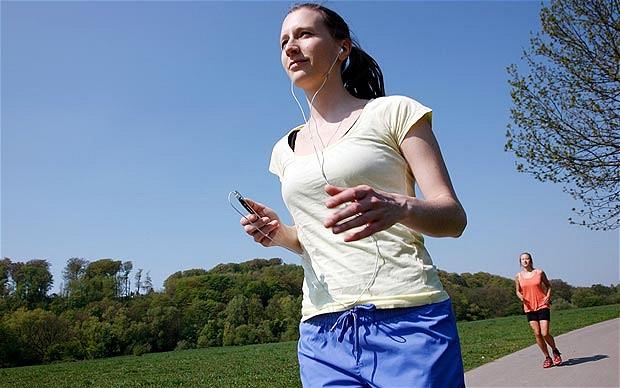 Metabolismo, cuore e tumori: 2 ore di sport aiutano