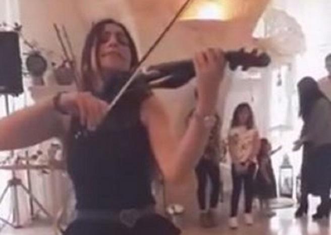 Despacito, il tormentone reinterpretato col violino è virale