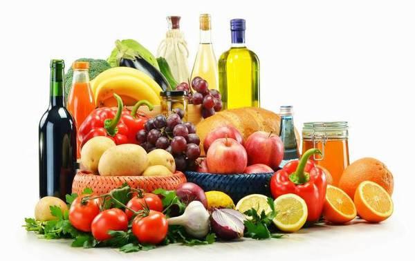 Diabete, dieta vegetariana fa perdere più peso