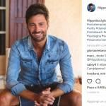 Filippo Bisciglia: età, fidanzata, altezza FOTO