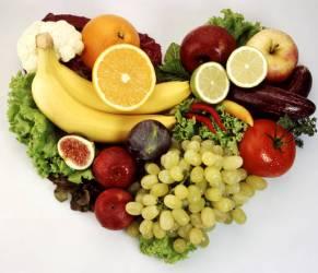 Dieta sana rende più felici: contro la depressione frutta e verdura