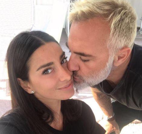 Gianluca Vacchi e Giorgia Gabriele si sono lasciati?