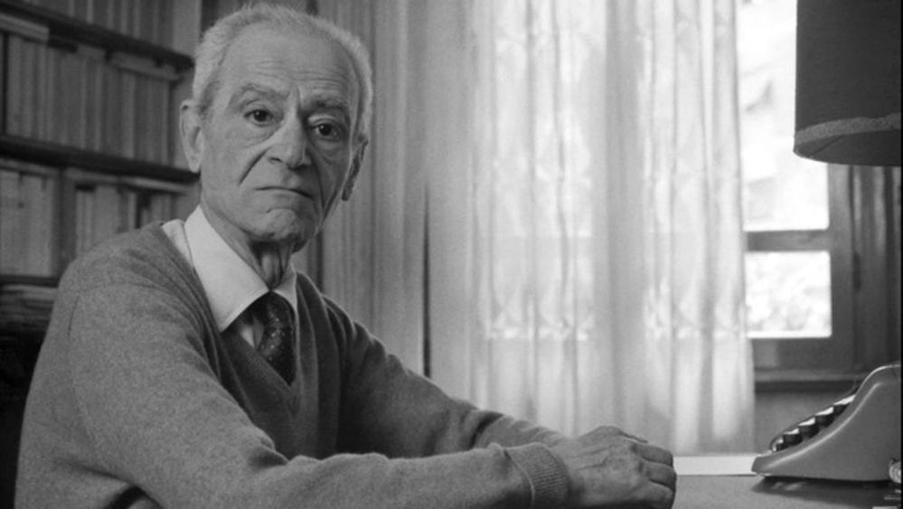 Giorgio Caproni: chi è l'autore dell'analisi Maturità 2017