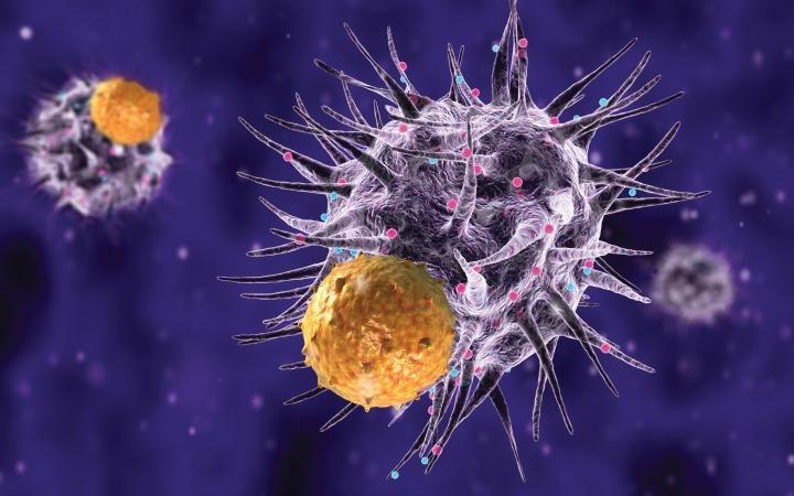 Melanoma, immunoterapia più efficace