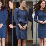"Kate Middleton incinta? ""Pancino sospetto"" ma… FOTO"