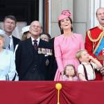 Kate Middleton, ennesimo sgarro a Eugenia e Beatrice FOTO