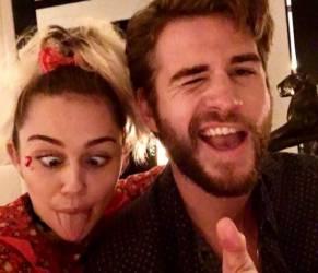 "Miley Cyrus e Liam Hemsworth sposi? ""Nozze a Las Vegas"""