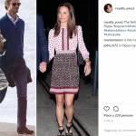 Pippa Middleton: i look più chic in luna di miele FOTO