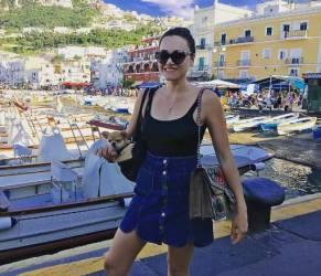 Romina Carrisi attrice in tv! Ecco dove la vedremo presto