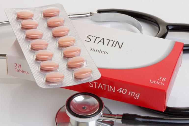 Cancro, statine riducono mortalità per 4 tumori molto comuni