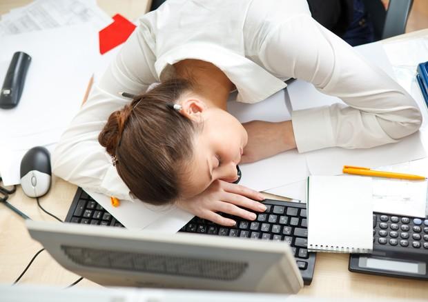 Insonnia, ansia, problemi di peso? Forse è la tiroide