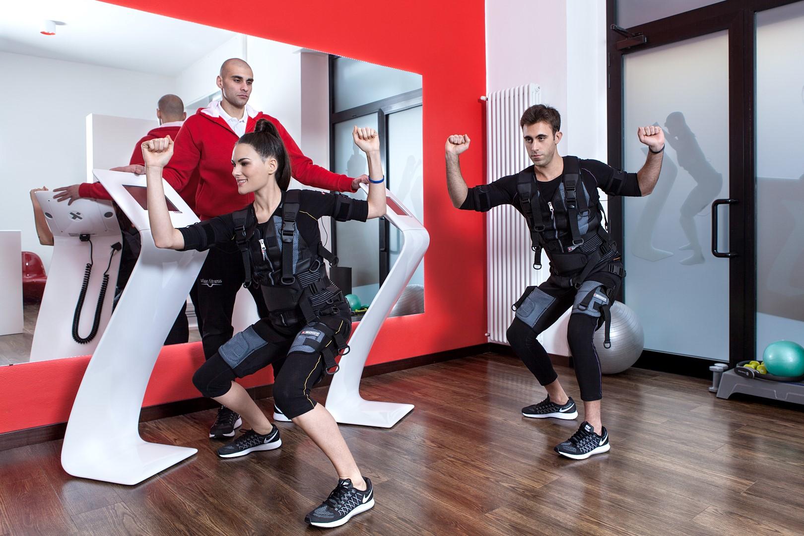 Dimagrire con Urban Fitness: 20 minuti come 2 ore di sport