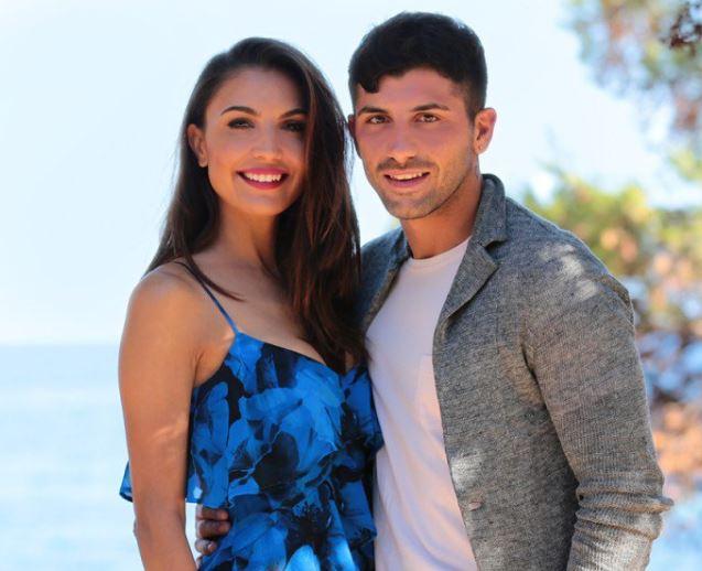 Temptation Island, Valeria e Bruno sposati all'estero nel 2013?