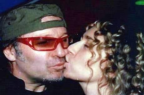 Vasco Rossi moglie Laura Schmidt, età, figli: vita privata FOTO