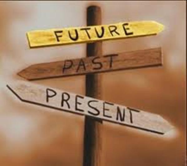 Hic et Nunc : vivere nel presente