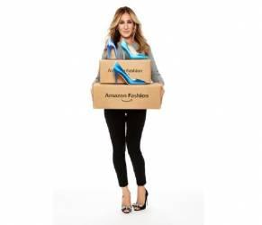 Sarah Jessica Parker per Amazon: linea di scarpe in arrivo