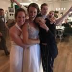Kristen Stewart ospite a sorpresa a un matrimonio gay