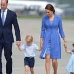 Kate Middleton in blu: ecco perché sceglie questo colore FOTO