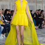 Giambattista Valli Haute Couture A/I 2017-18 FOTO