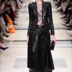 Giorgio Armani Privè Haute Couture: eleganza d'altri tempi FOTO