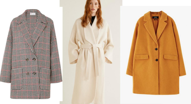 I cappotti must-have da non farsi sfuggire durante i saldi invernali 2019